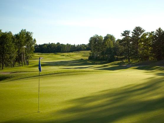 Timber Ridge Golf Course Southeastern Ontario