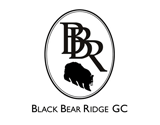 Black Bear Ridge Golf Course Logo