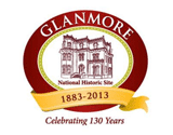 Glanmore National Historic Site Logo