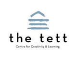 Tett Centre for Creativity & Learning Logo