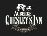 Auberge Chesley's Inn Logo