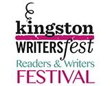 Kingston WritersFest Logo