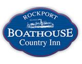 Boathouse Country Inn Restaurant & Pub Logo
