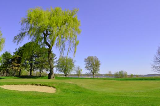Belle Park Golf Course and Range Kingston