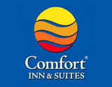Comfort Inn & Suites – 1000 Islands Logo