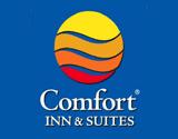 Comfort Inn & Suites – 1000 Islands Logo