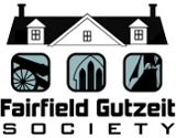 Fairfield-Gutzeit House Logo