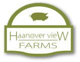 Haanover View Farms Logo