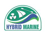 Hybrid Marine Ltd. Logo