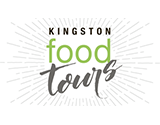 Kingston Food Tours Logo