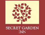 Secret Garden Inn Logo