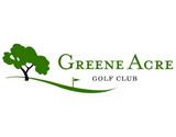 Greene Acre Golf Club Logo