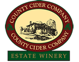 County Cider Company & Estate Winery Logo