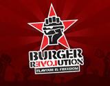 Burger Revolution Logo