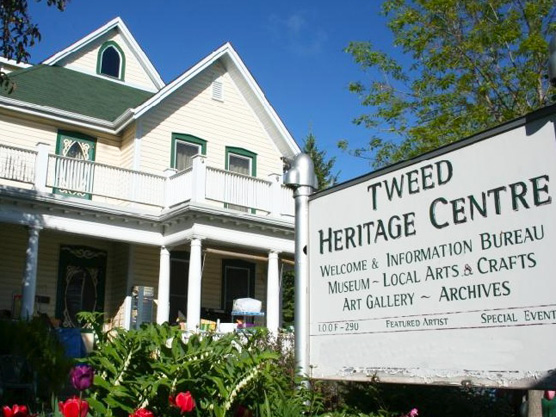 tweed-heritage-centre