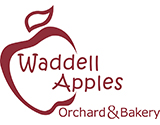 Waddell Apples – Orchard & Bakery Logo