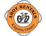 AHOY Rentals Logo