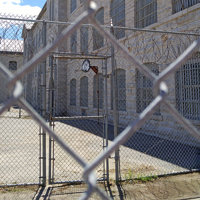 kingston penitentiary tours