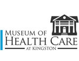 Museum of Health Care at Kingston Logo