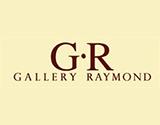 Gallery Raymond Logo
