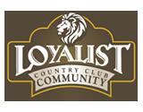 Loyalist Golf & Country Club Logo