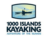 1000 Islands Kayaking Co. Logo