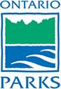 Charleston Lake Provincial Park Logo