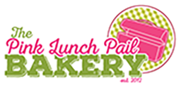 The Pink Lunch Pail Bakery Logo