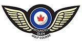 Roundel Glen Golf Course Logo