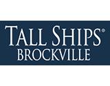 Brockville Tall Ships Festival Logo