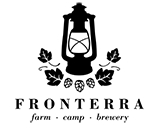 Fronterra Farm Camp & Brewery Logo