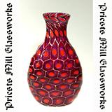 Priests Mill Glassworks Logo