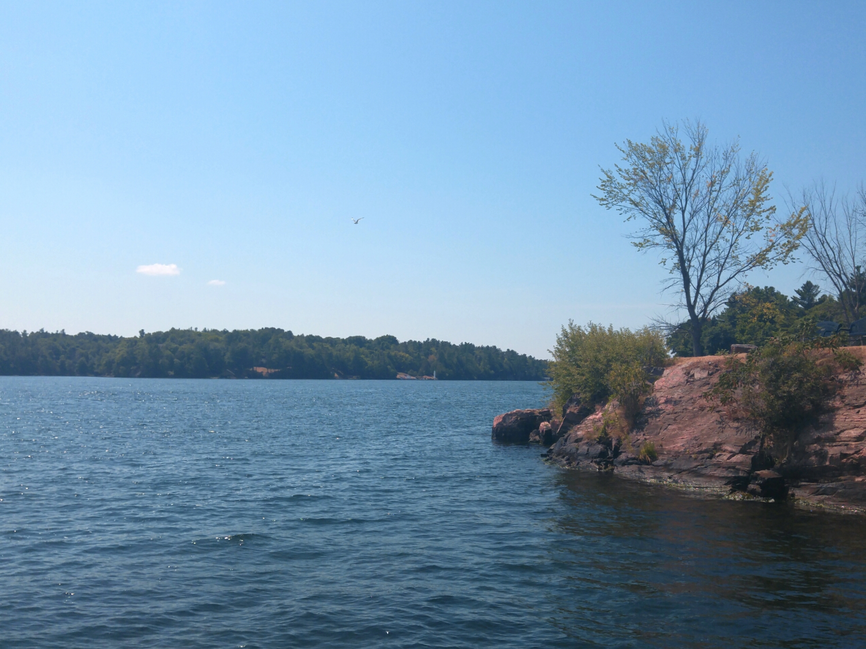 cycling the 1000 islands day trip ideas