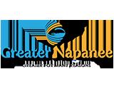 Downtown Napanee Scarecrow Festival Logo