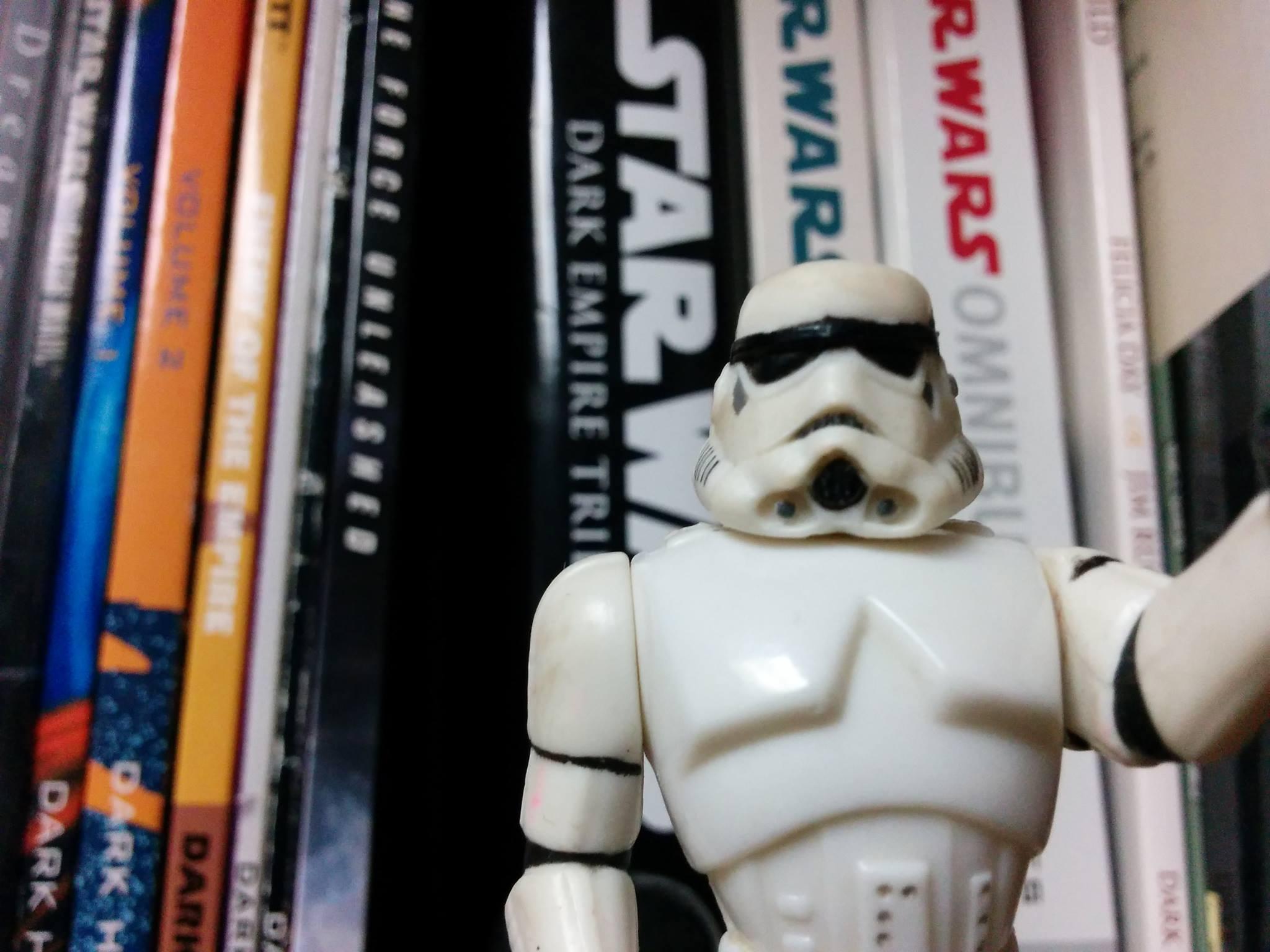 selfietrooper