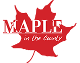 Maple in the County Logo