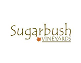 Snowshoeing at Sugarbush Vineyards Logo