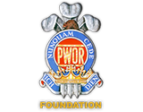 The Princess of Wales' Own Regiment (PWOR) Military Museum Logo