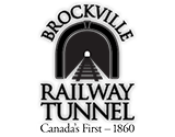 Brockville Railway Tunnel Logo