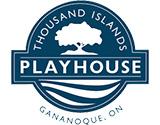 Dock Dinners at Thousand Islands Playhouse Logo