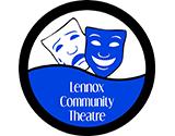 Lennox Community Theatre Logo