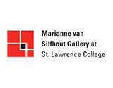 Marianne van Silfhout Gallery Logo