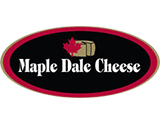 Maple Dale Cheese Logo