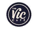 The Vic Café Logo