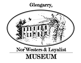 Glengarry, Nor'Westers & Loyalist Museum Logo