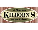 Kilborn's Logo