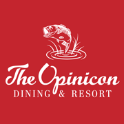 The Opinicon Dining & Resort Logo
