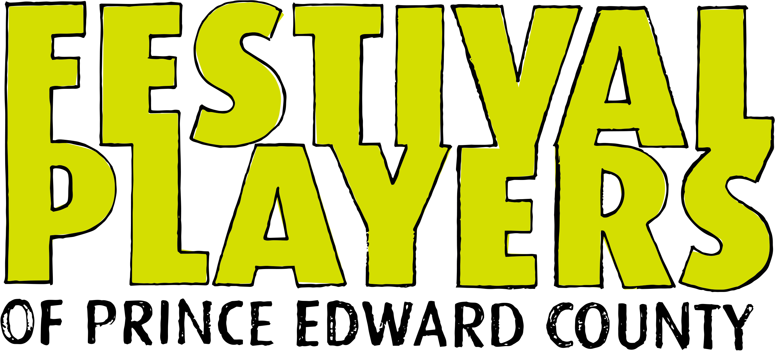 Festival Players of Prince Edward County Summer Season 2019 Logo