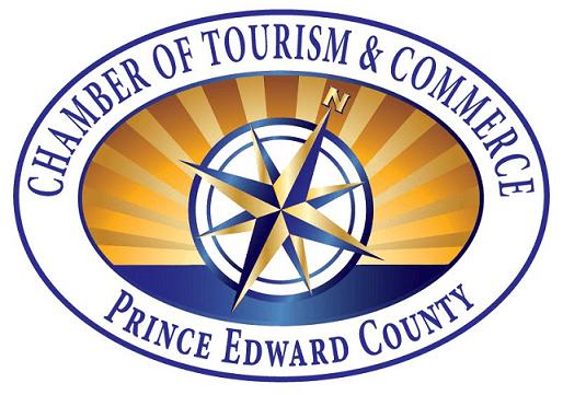 Prince Edward County Chamber of Tourism Logo