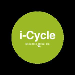 i-Cycle Electric Bike Co Logo